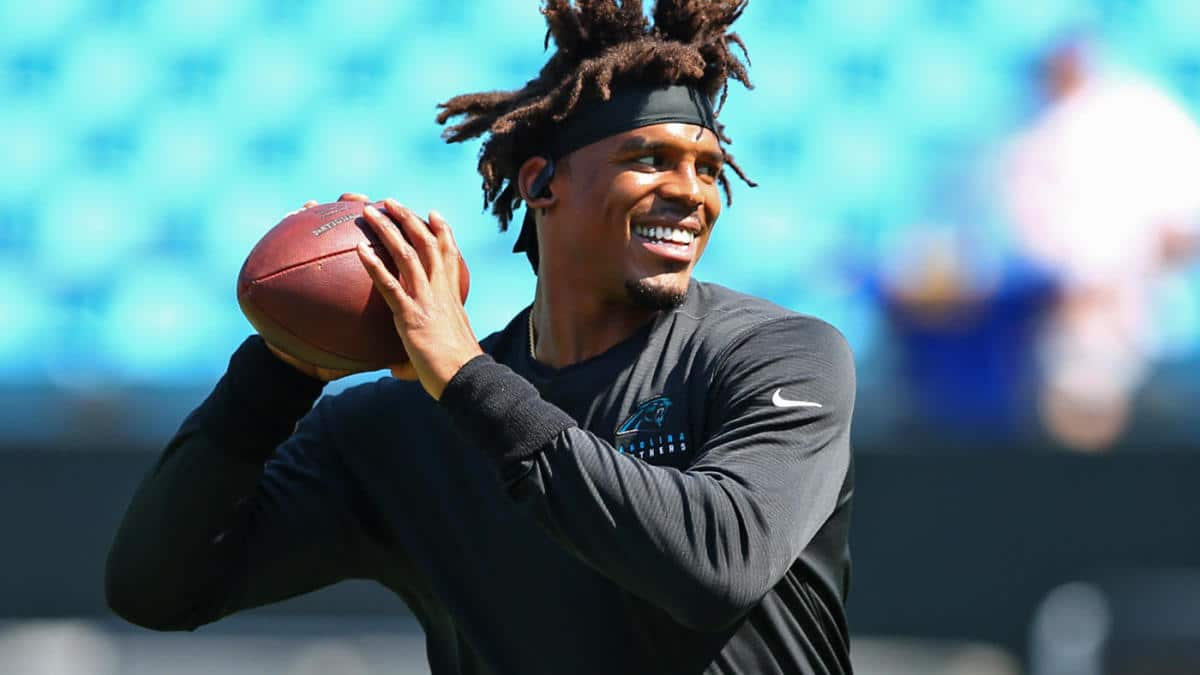 Cam Newton Odds To Sign – Revisiting What The Future Holds