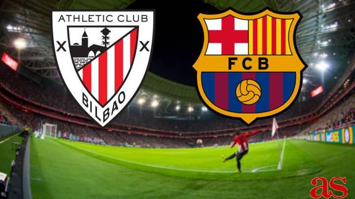 Barcelona vs Athletic Bilbao – 06/23/20 – La Liga Odds, Preview & Prediction