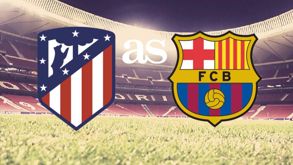 Barcelona vs Atletico Madrid – 06/30/20 – La Liga Odds, Preview & Prediction
