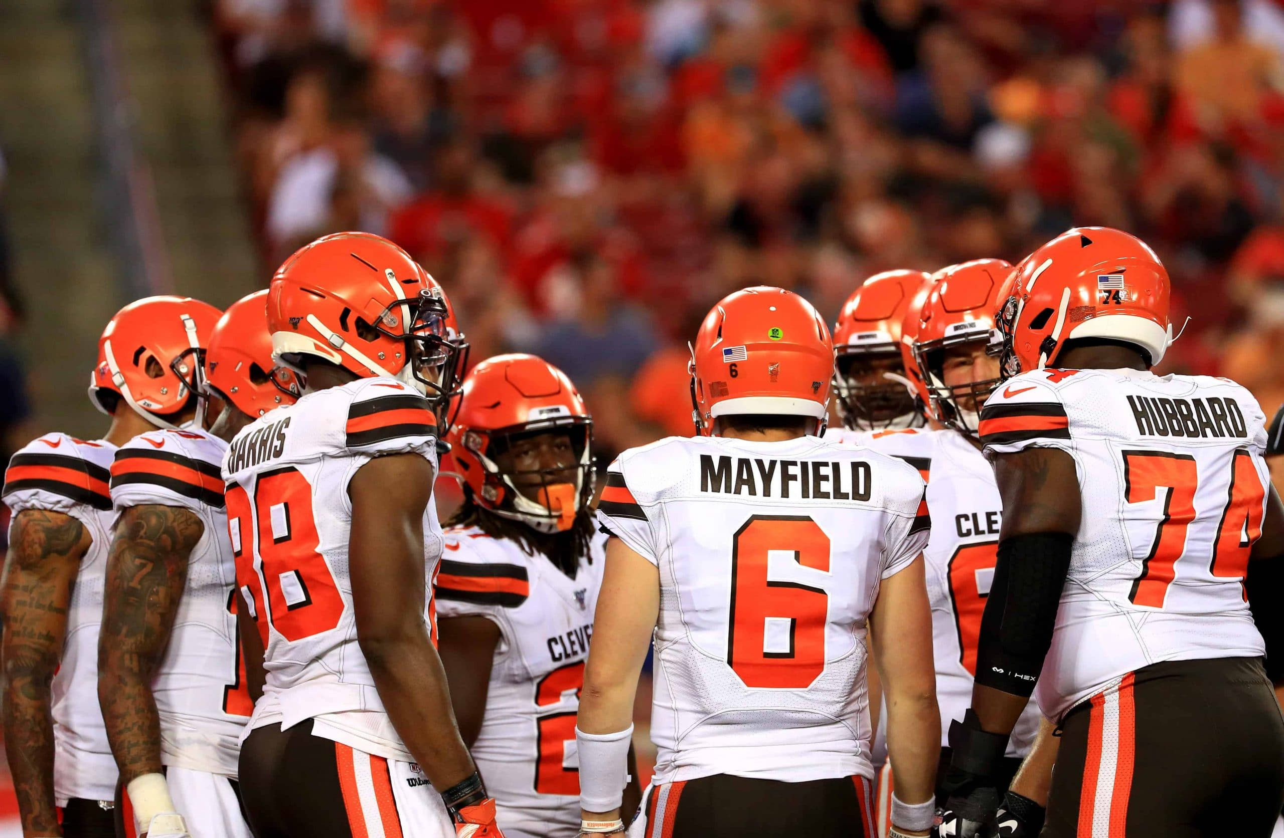 2020 Cleveland Browns Odds: How To Bet On Them This Season and Win