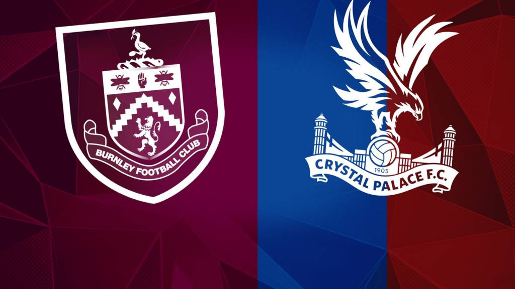 Crystal Palace vs Burnley – 06/29/20 – Premier League Odds, Preview & Prediction
