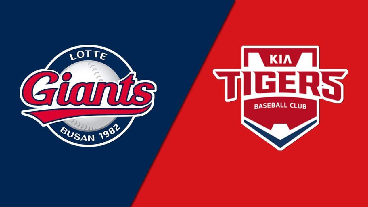 Lotte Giants vs Kia Tigers – 06/04/20 – KBO Odds, Preview & Prediction