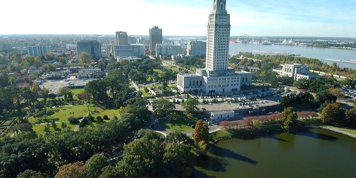Legalized Sports Betting Is Coming To Louisiana?