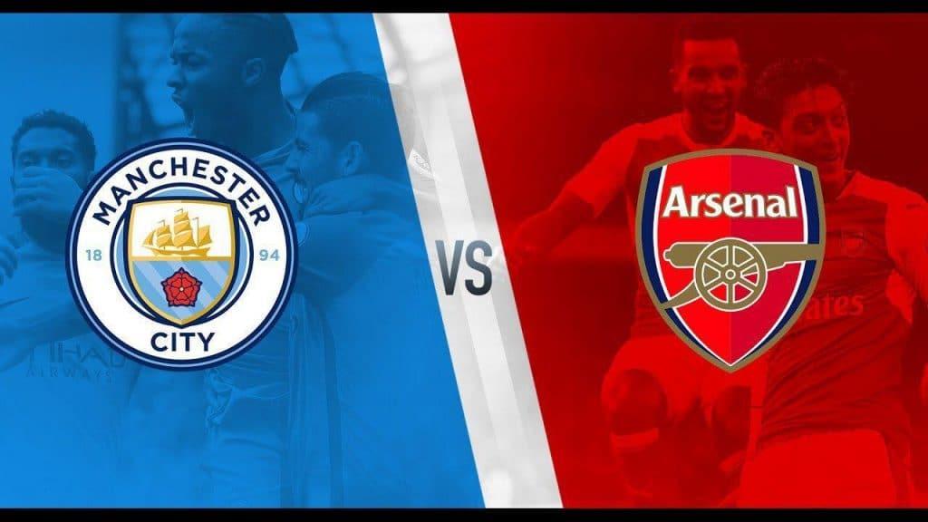 Manchester City Vs Arsenal 06 17 20 Premier League Odds Preview Prediction