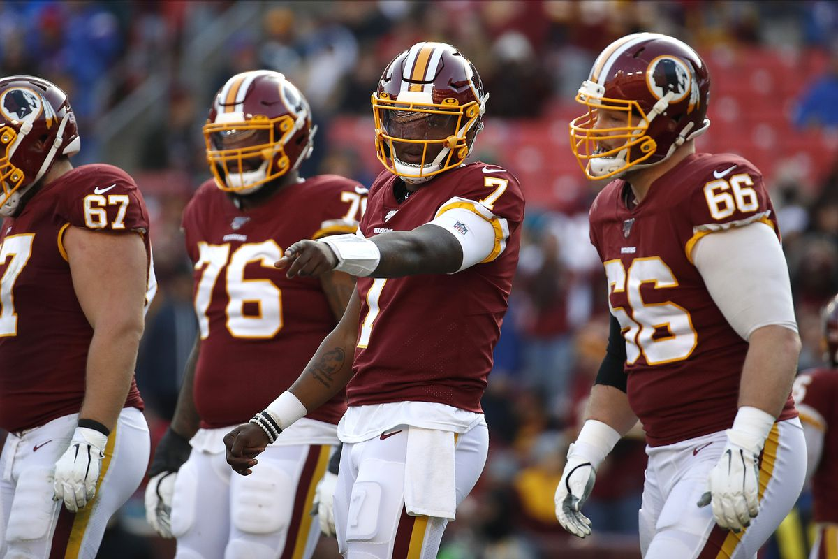 Odds On A NFL Team Going Winless During The 2020 NFL Season