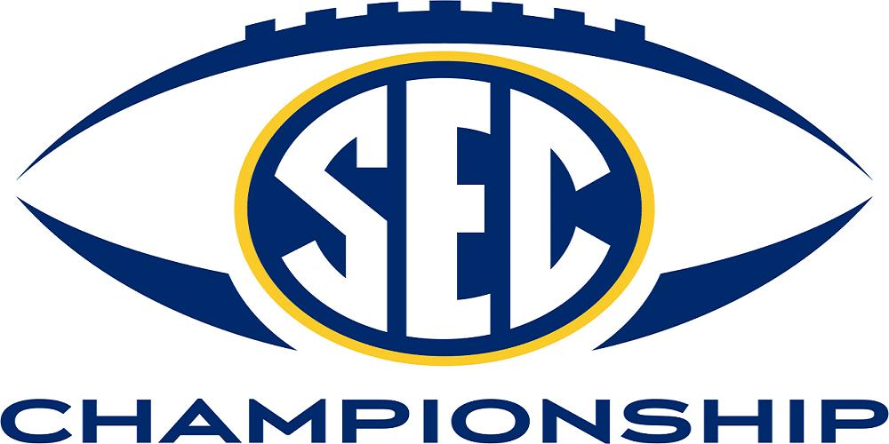 2020 SEC Conference Championship Game Winner Odds