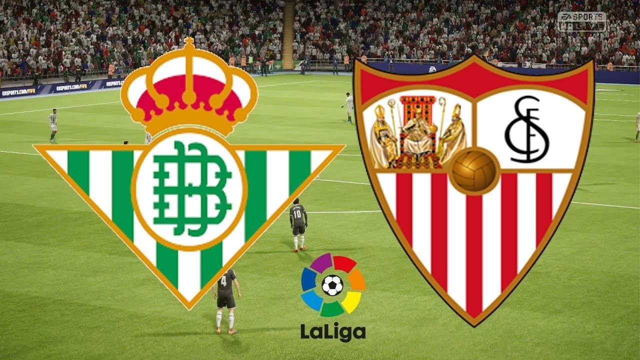 Sevilla vs real betis betting expert how to buy bitcoins on localbitcoins login
