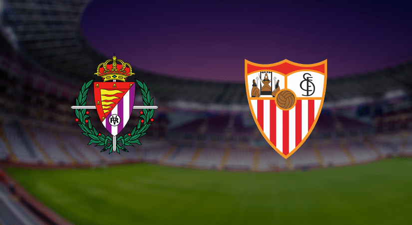 Sevilla v valladolid betting preview guingamp vs lille betting expert free