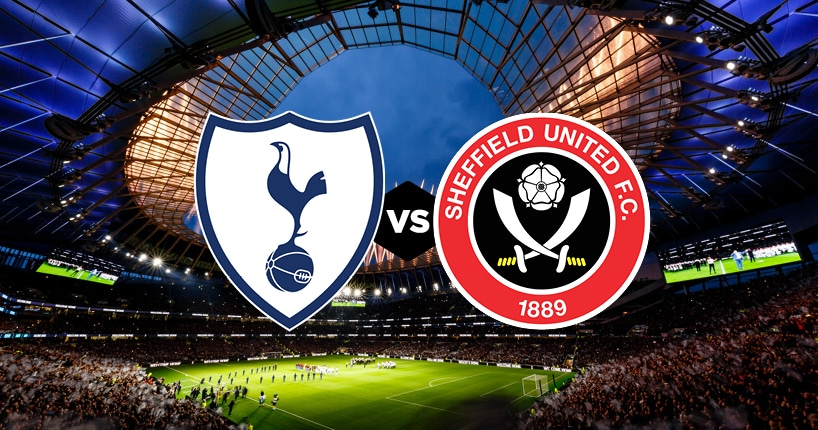 Sheffield United vs Tottenham – 07/02/20 – Premier League Odds, Preview & Prediction