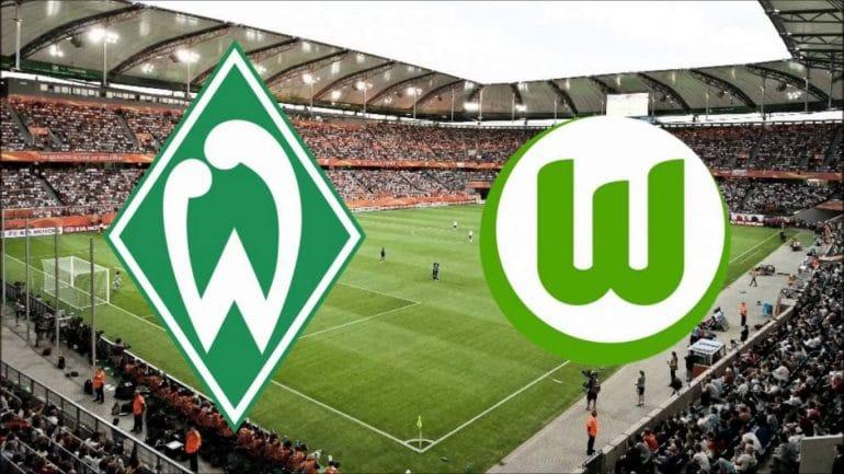 Wolfsburg Bremen