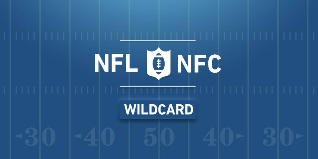 2020 NFL Betting: Odds On Who The Wildcard Teams Will Be From The NFC