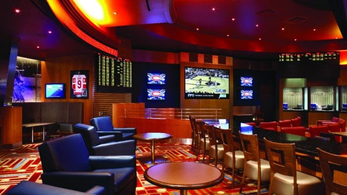 Canada Closer Than Ever to Approving Single-Game Wagering?