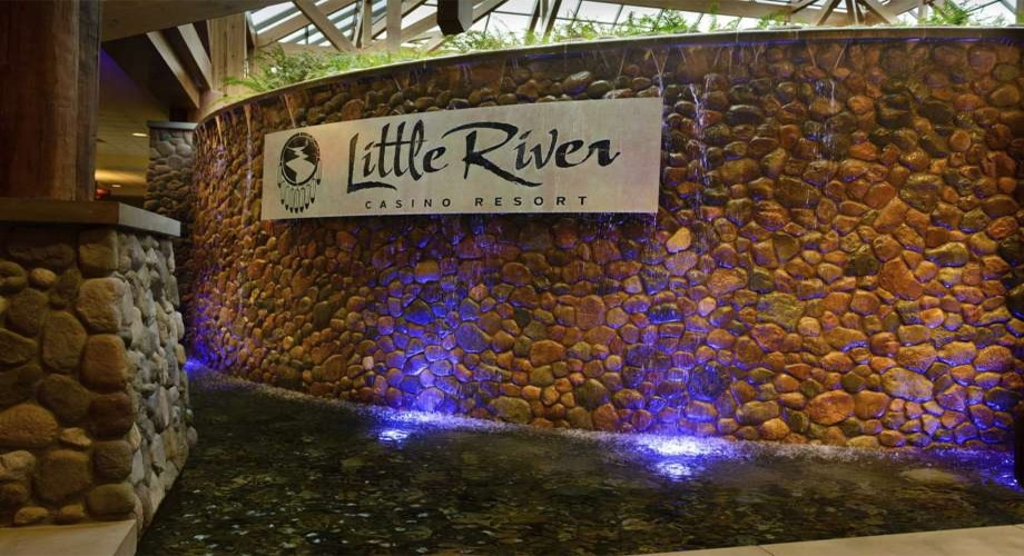 BetRivers Sportsbook Enters Michigan Sports Betting Market at Little River Casino Resort