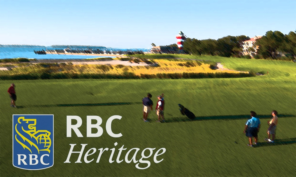 RBC Heritage Betting Odds & Preview