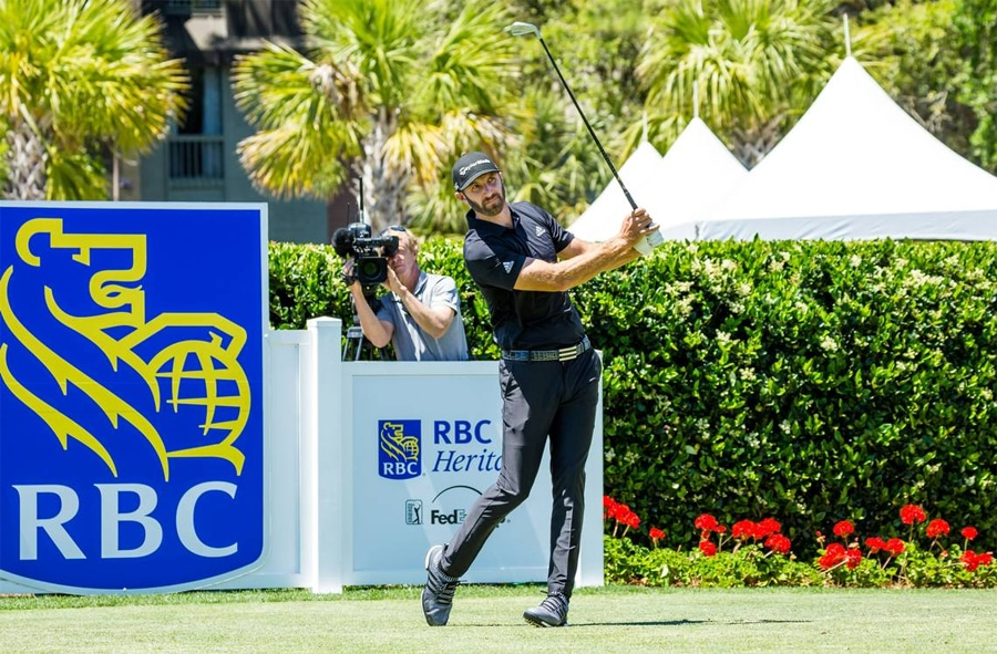 Profit Boosts for First Three Rounds of RBC Heritage at DraftKings