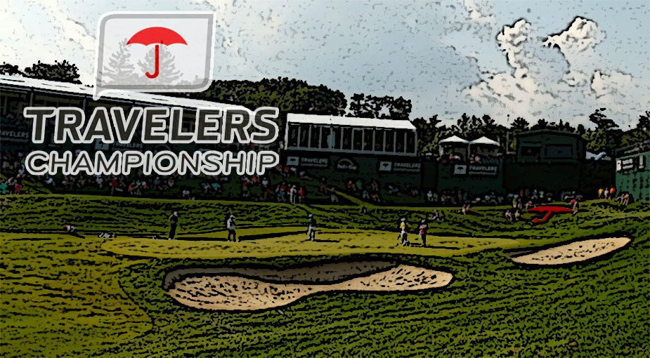 Travelers Championship Betting Odds & Preview