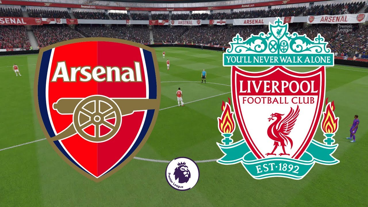 Liverpool v arsenal betting odds thiem vs anderson betting expert