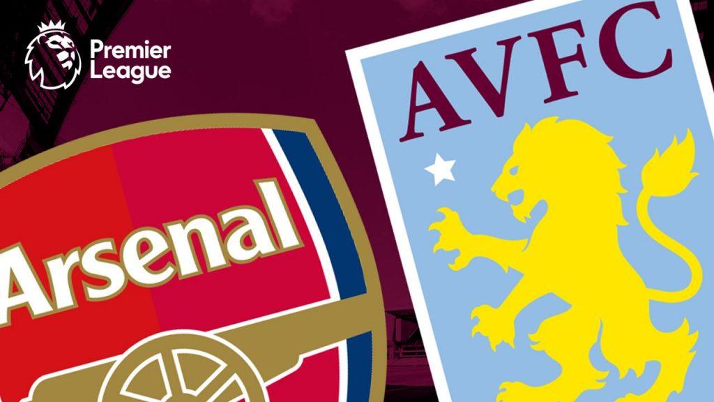 Aston Villa vs Arsenal - 07/21/20 - Premier League Odds ...