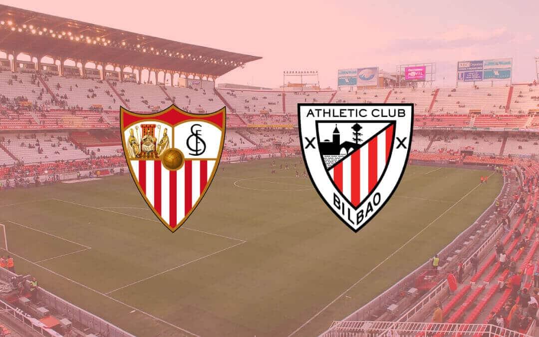 Athletic Bilbao vs Sevilla – 07/09/20 – La Liga Odds, Preview & Prediction
