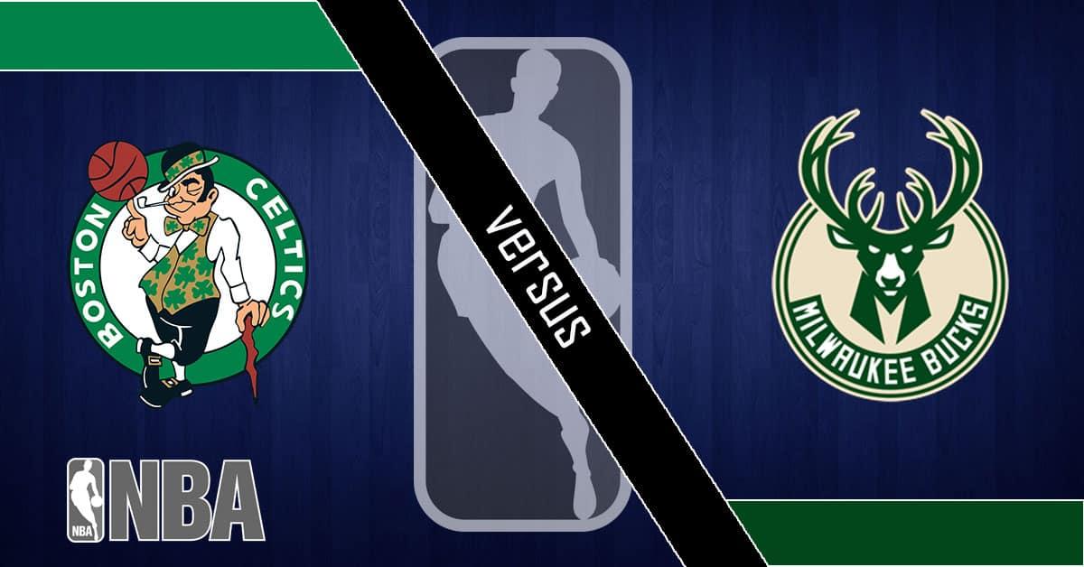 Boston Celtics vs. Milwaukee Bucks
