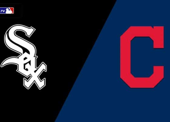 Chicago White Sox at Cleveland Indians