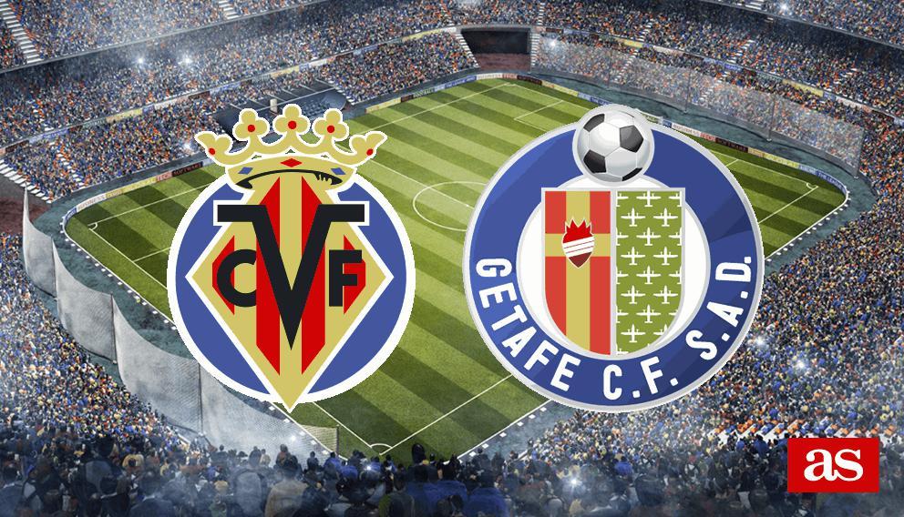 Getafe vs Villarreal – 07/08/20 – La Liga Odds, Preview & Prediction