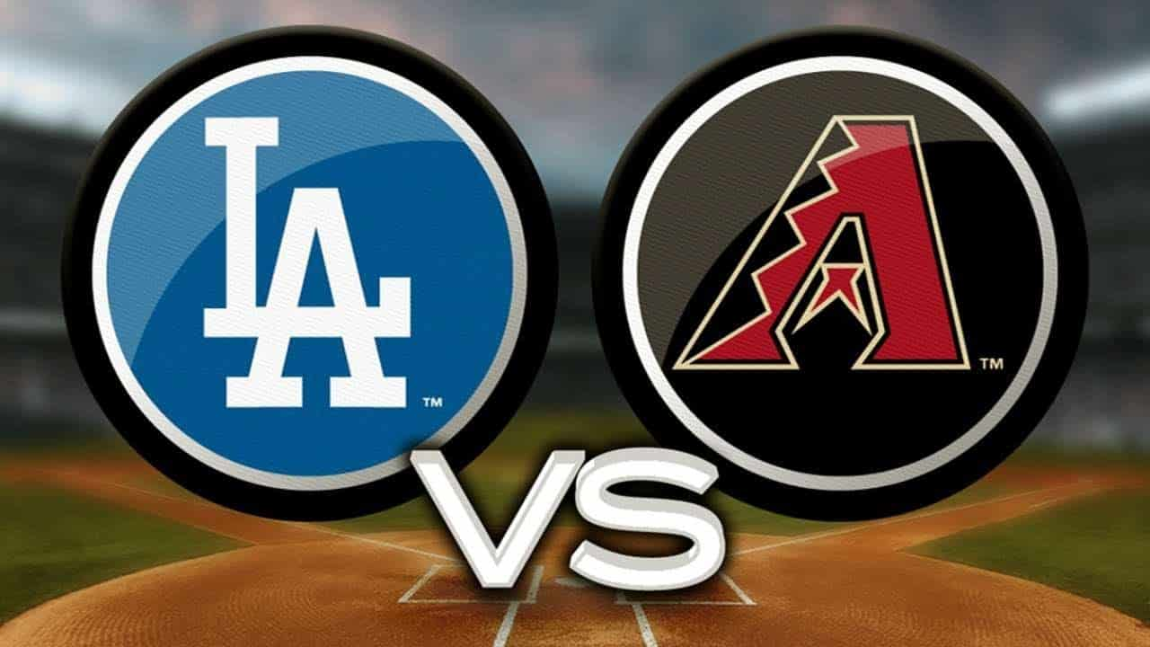 Los Angeles Dodgers at Arizona Diamondbacks – 07/31/20 – MLB Odds, Preview & Prediction