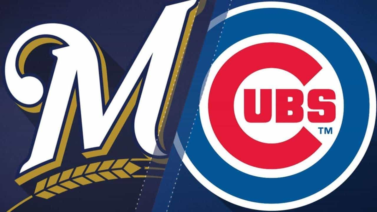 Milwaukee Brewers at Chicago Cubs – 08/13/20 – MLB Odds, Preview & Prediction