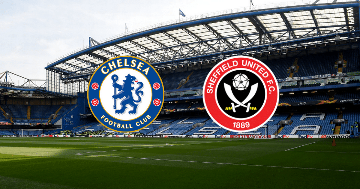 Sheffield United vs Chelsea – 07/11/20 – Premier League Odds, Preview & Prediction