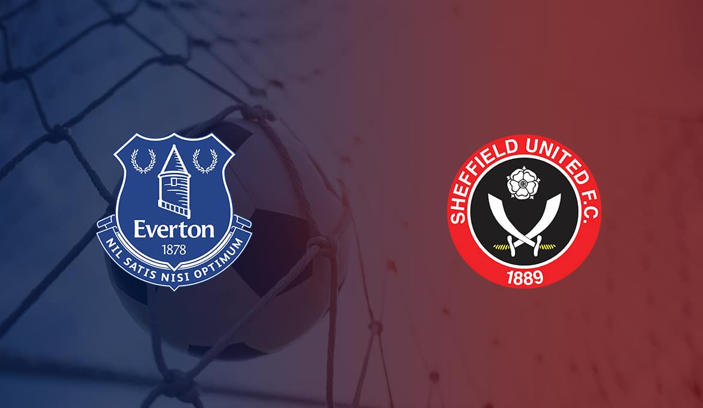 Sheffield United vs Everton - 07/20/20 - Premier League Odds, Preview &  Prediction
