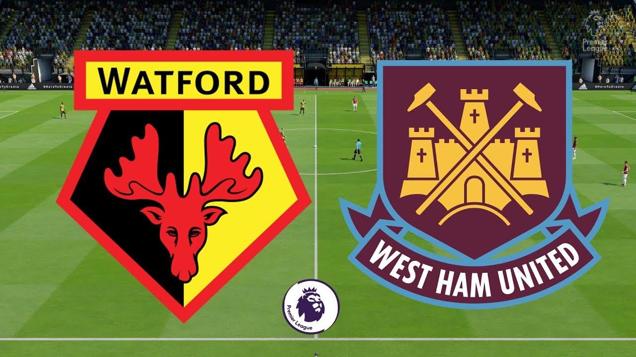 West Ham vs Watford