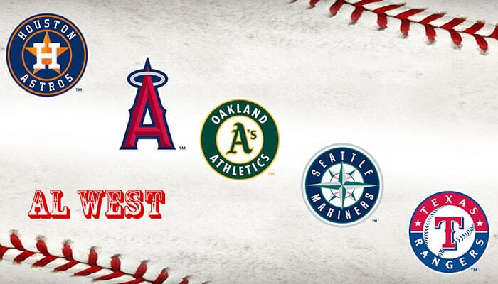 AL West Odds: Time To Go All In On The Oakland Athletics?