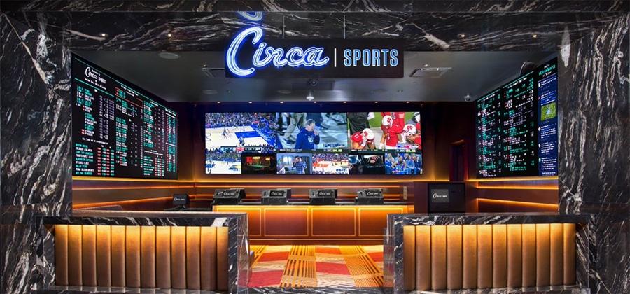 Circa Sports Betting App Officially Live in Colorado