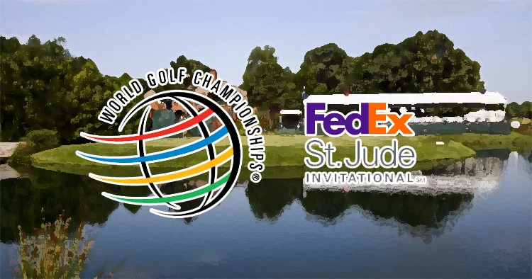 WGC-FedEx St. Jude Invitational Betting Odds & Preview