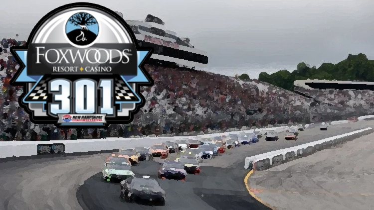 Foxwoods Casino Resort 301 Betting Odds & Preview