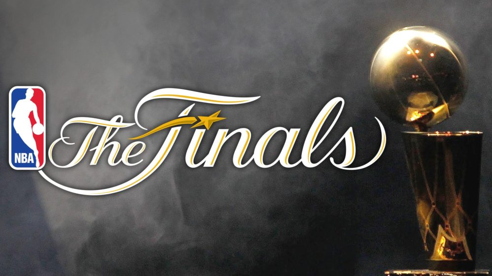 Odds On Who Will Play In And Win The NBA Finals