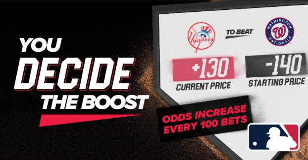 Root for the Home Team on Opening Day with Boosted Odds from PointsBet Sportsbook