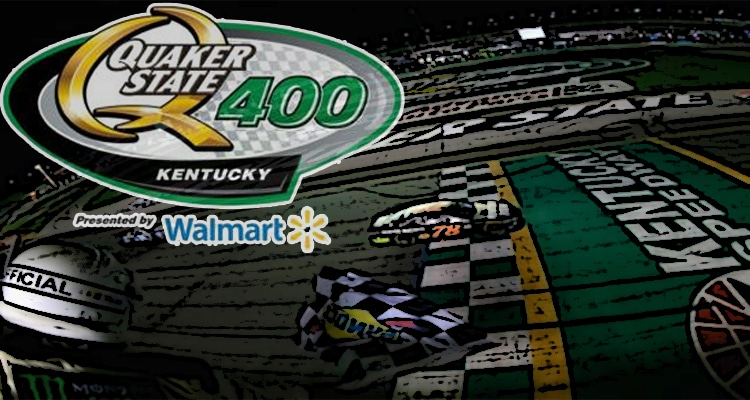 Quaker State 400 Betting Odds & Preview