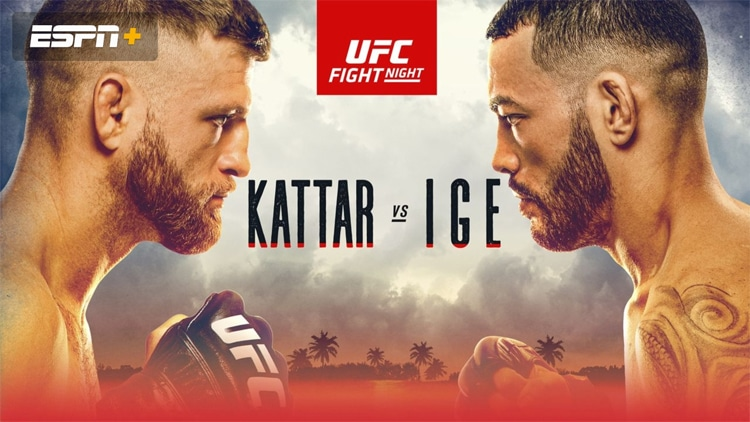 UFC on ESPN 13 Betting Odds, Picks, & Preview