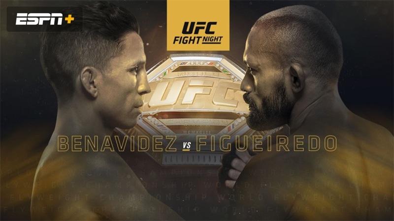 Figueiredo vs. Benavidez Highlights UFC on ESPN+ 30 – Betting Odds & Preview