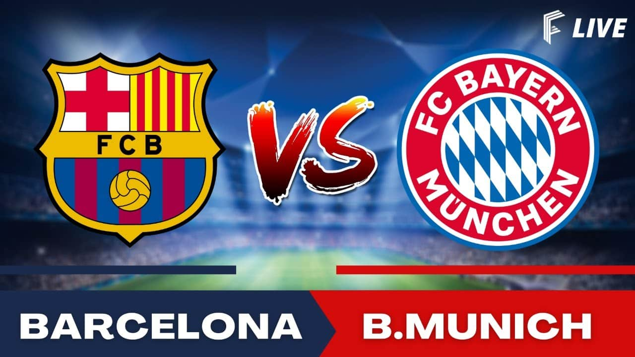 Barcelona vs Bayern Munich – 08/14/20 – Champions League Odds, Preview & Prediction