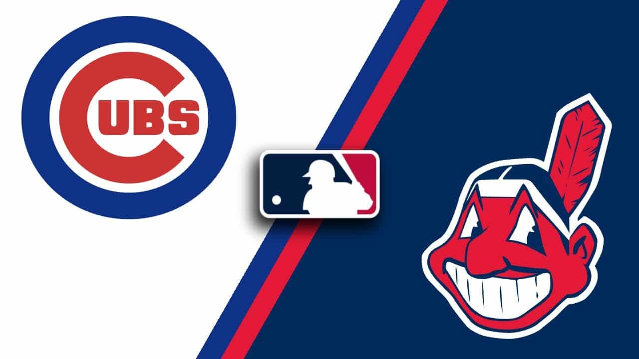 Chicago Cubs at Cleveland Indians – 08/11/20 – MLB Odds, Preview & Prediction