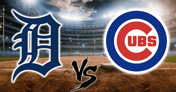 Chicago Cubs at Detroit Tigers – MLB Odds, Preview & Prediction – 08/24/20