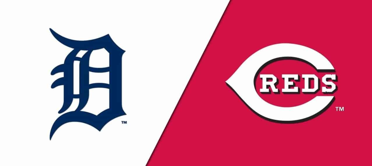 Cincinnati Reds at Detroit Tiger – 08/01/20 – MLB Odds, Preview & Prediction