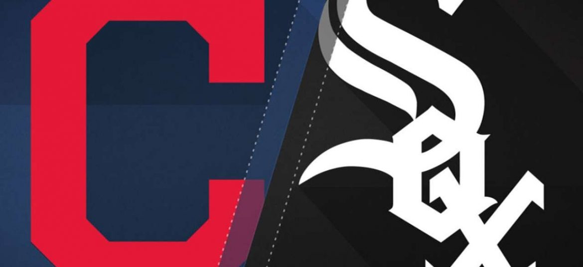 Cleveland Indians at Chicago White Sox