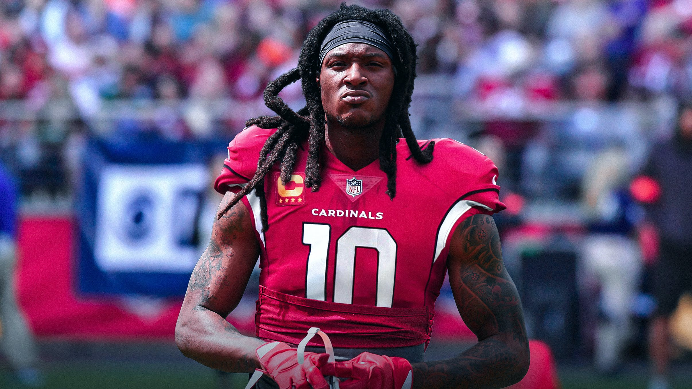 DeAndre Hopkins And Stefon Diggs Prop Bets For The 2020 NFL Betting Season