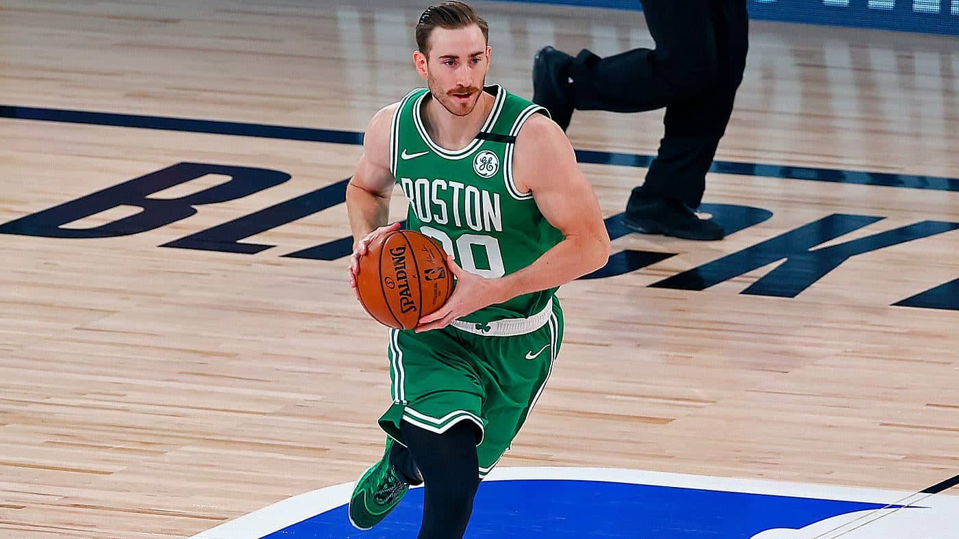 How Will Gordon Hayward's Injury Impact Betting On The Eastern Conference?