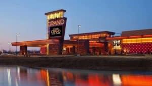 Indiana Grand Racing and Casino