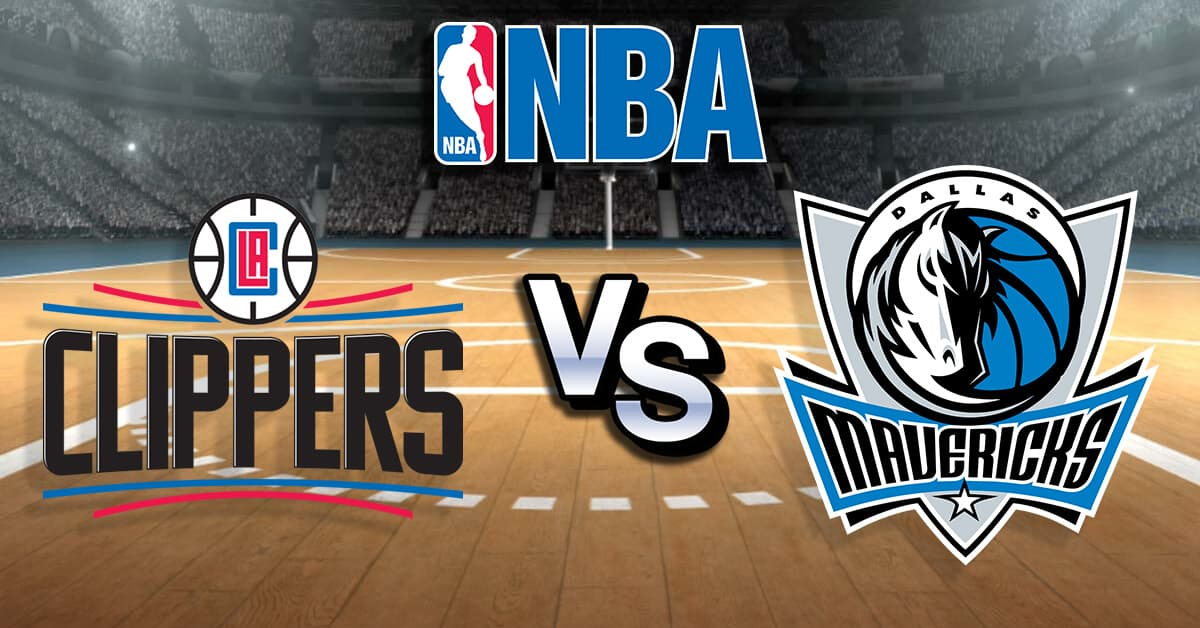 Dallas Mavericks vs. Los Angeles Clippers – Pick, Odds & Prediction – 8/19/20