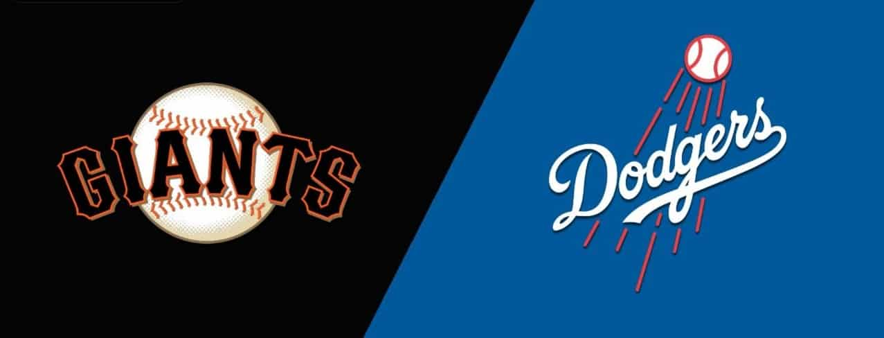 Los Angeles Dodgers at San Francisco Giants – MLB Odds, Preview & Prediction – 08/25/20